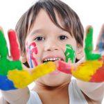 Çocuklukta Beyin Felci – Serebral Palsi (CP)