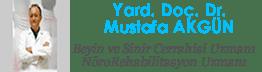 Yard. Doç. Dr. Mustafa AKGÜN | Sağlık Blog